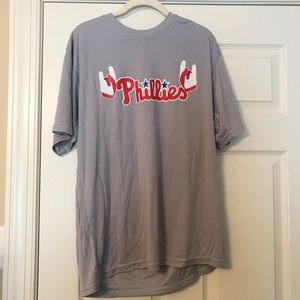 Philadelphia Phillies El Torito Shirt